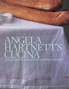 Angela Hartnett's Cucina