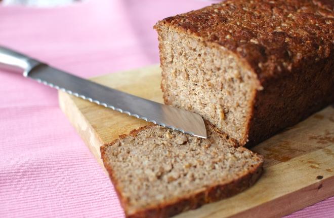 Dobesedno polnozrnat kruh