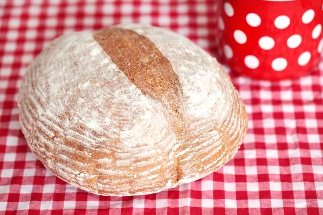 Pirin hlebček