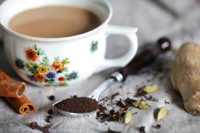 Masala chai – indijski čaj