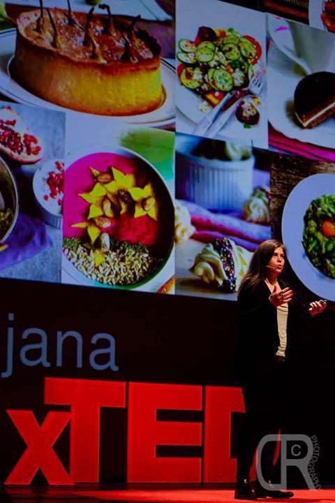 Tedx Ljubljana