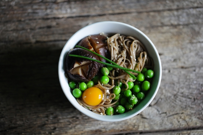 Japonski zajtrk