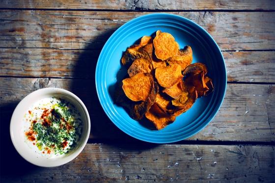 Sladek_krompir_tzaziki_food_styling