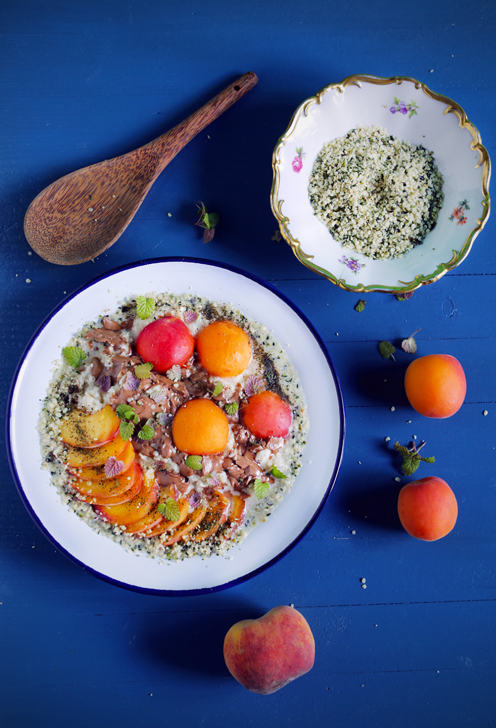 Kaša iz kvinoje