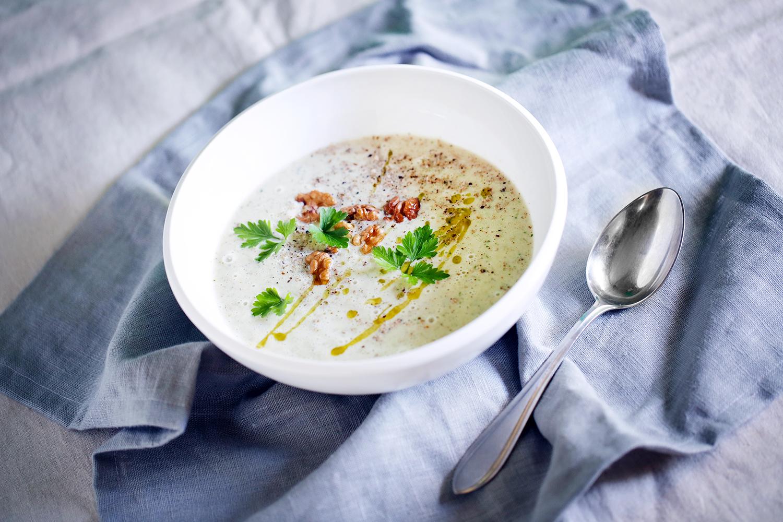 Tarator – hladna jogurtova juha