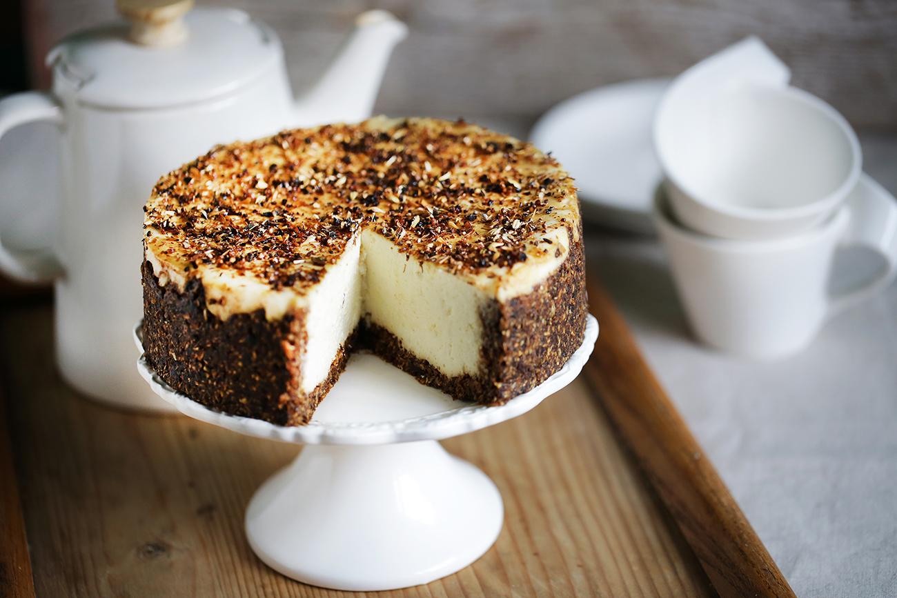 Ječmenova torta