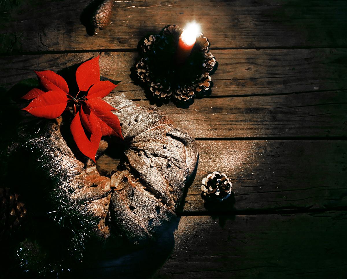 Vesele in mirne praznike